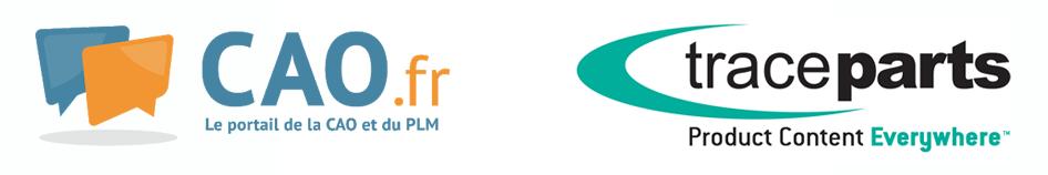 logo CAO.fr-TraceParts
